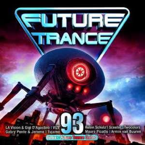Future Trance 93 - Various Artists