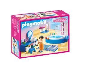 PLAYMOBIL Dollhouse 70211 Badezimmer