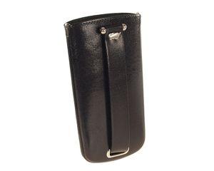 Braun Büffel Basic Schlüsseletui Leder 7 cm
