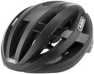 ABUS Viantor Road Helm velvet black Kopfumfang S | 51-55cm