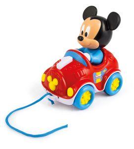 Disney Baby Mickey Nachziehauto