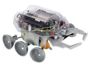 Scarab-Roboter Roboter Bausatz Velleman KSR5 Elektronischer Bausatz
