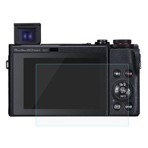 PULUZ PU5529 2.5D 9H Hartglasfolie fuer Canon PowerShot G5 X Mark II / PowerShot G7 X Mark III