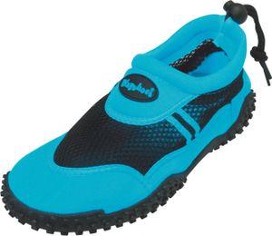 Playshoes Aqua-Schuh, in blau, Größe 37