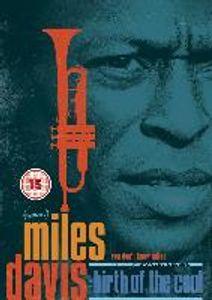 Davis, M: Birth of the Cool/DVD