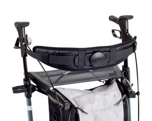 Rückengurt für Topro Rollatoren  kurz