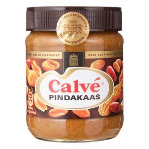 Calvé -peanut butter - 350gr