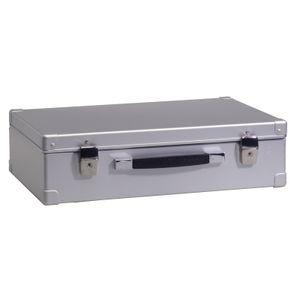 ZARGES Alu-Case K410,20l,IM: 470x350x120mm 40763