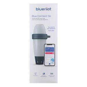blueriiot Blue Connect Go Intelligente Wasseranalyse