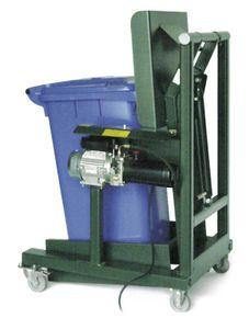 Elektrisch Hydraulische Hebe- Kippinstallation 370 Watt