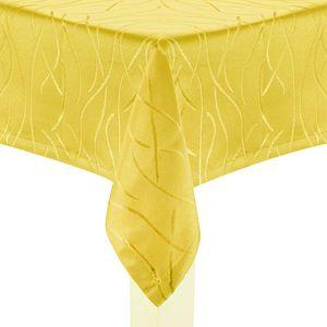 TISCHDECKE Tafeltuch Tischtuch Tischschutz Tischfolie Schutzfolie 140x200 cm