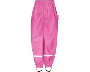 Playshoes Regenhose  pink Mädchen 405421-18, Farbe Playshoes:pink, Größe Playshoes:98