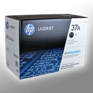 HP LaserJet 37A - Tonereinheit Original - Schwarz - 11.000 Seiten
