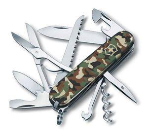 Victorinox Taschenwerkzeug Offizierm Camouflage mit Gross Blister, 1.3713.94B1