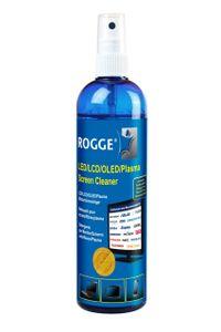 ROGGE Screen Cleaner 250ml Original seit 1998 - LCD/TFT/LED + Plasma Displayreiniger.