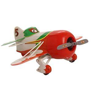 RC Driving Plane El Chupacabra