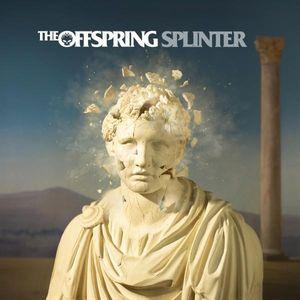 The Offspring - Splinter  Cd Neu