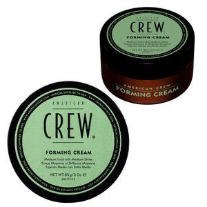 American Crew Forming Cream 85g + 50g SET