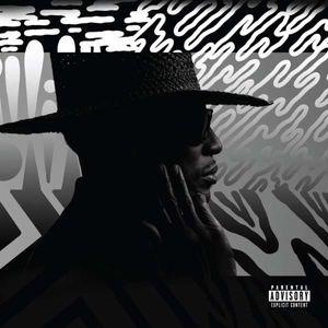 Raphael Saadiq - Jimmy Lee -   - (CD / Titel: Q-Z)