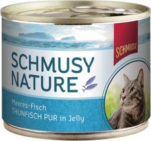 Schmu.Nat.Fisch Thunfisch185g
