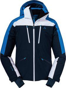 SCHÖFFEL Ski Jacket Lachaux M 8820 navy blazer 48