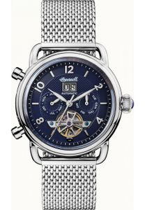 Ingersoll - Armbanduhr - Herren - THE NEW ENGLAND AUTOMATIC I00905