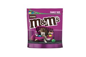 m&m's Brownie 310g Family Size