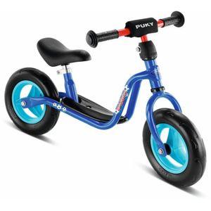 Puky LR M Laufrad Kinder blau Laufradgröße 8