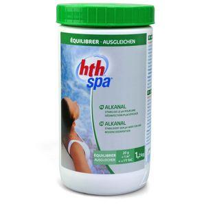 hth SPA ALKANAL 1,2 kg