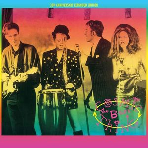 The B-52s - Cosmic Thing (30th Anniversary Expanded-Edition) -   - (CD / Titel: A-G)