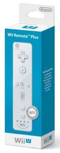 Nintendo Remote Plus weiss für Wii und Wii U