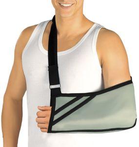 Armschlinge Gürtel Schulter-Arm-Ellenbogen-Bandage 2_30-38 cm