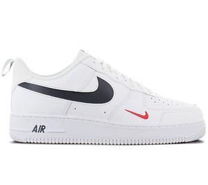 Nike Air Force 1 LV8 - Herren Schuhe Weiß DJ6887-100 , Größe: EU 45 US 11