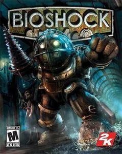Bioshock (DVD-ROM)  [SWP]
