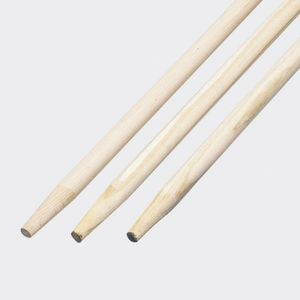 GartenStar Holz-Gerätestiel roh 24x1300 mm - 525287