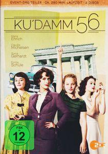 Ku'damm 56  [2 DVDs] - DVD Boxen