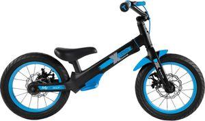 smarTrike Laufräder 2 Räder Xtend Mg+ Junior Scheibenbremse Schwarz/Blau