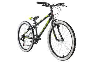 "Kinderfahrrad 24"" Scrawler KS Cycling 155K, 156K"