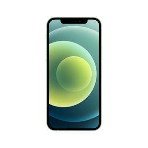 Apple iPhone 12 , 15,5 cm (6.1 Zoll), 2532 x 1170 Pixel, 128 GB, 12 MP, iOS 14, Grün