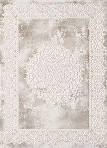 Designer-Teppich HARMONY, Sanat 3205 Beige, Größe: 120x160 cm