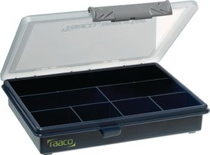 Raaco Sortimentsbox Assorter 6-7 136136