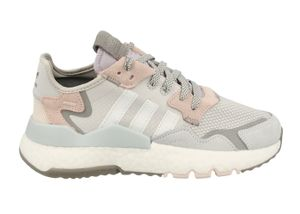 Adidas Originals Sneaker NITE JOGGER W FV1328 Grau, Schuhgröße:39 1/3