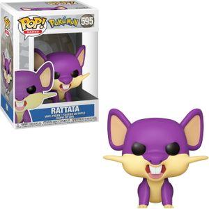 Funko POP! Pokemon #595: 'Rattata'