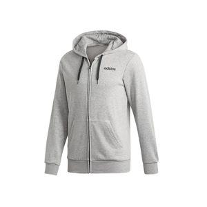 Adidas Sweatshirts Essentials Linear FZ French Terry, DU0407, Größe: L