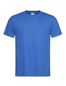 Classic Herren T-Shirt - Farbe: Bright Royal - Größe: 4XL