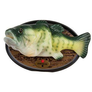 Billy Bass singender Fisch mit Bewegung