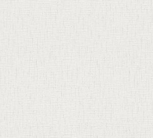A.S. Création Strukturprofiltapete Belle Epoque Tapete grau weiß 10,05 m x 0,53 m 647139 6471-39