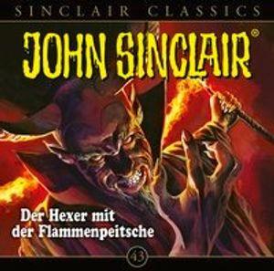 John Sinclair Classics - Folge 43