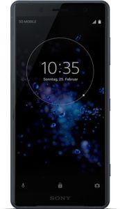 Sony Xperia XZ2 Compact Black - Wie Neu