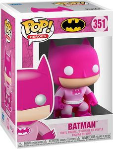 DC Heroes Batman - Batman 351 - Funko Pop! - Vinyl Figur
